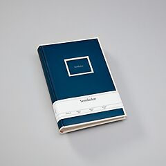 300 Pocket Album, 100 pages, photos 10 x 15 cm, marine