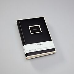 300 Pocket Album, 100 pages, photos 10 x 15 cm, black