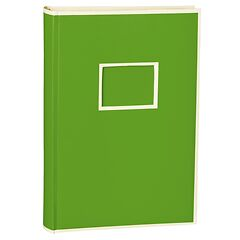 300 Pocket Album, 100 pages, photos 10 x 15 cm, lime