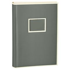 300 Pocket Album, 100 pages, photos 10 x 15 cm, grey