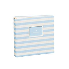 200 Pocket Album, 100 pages, photos 10 x 15 cm, baby Blue