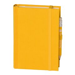 Travel Diary Petit Voyage, 272 pages of laid paper, plain, sun