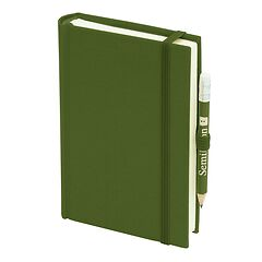 Travel Diary Petit Voyage, 272 pages of laid paper, plain, irish