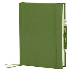 Travel Diary Grand Voyage, 304 pages laid paper, plain, irish