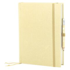Travel Diary Grand Voyage, 304 pages laid paper, plain, chamois