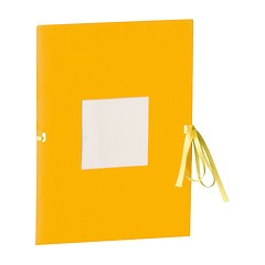 Photo booklet, portrait format, 10 sheets, 10 x 15cm, sun