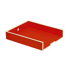 Paper Tray (A4)  red