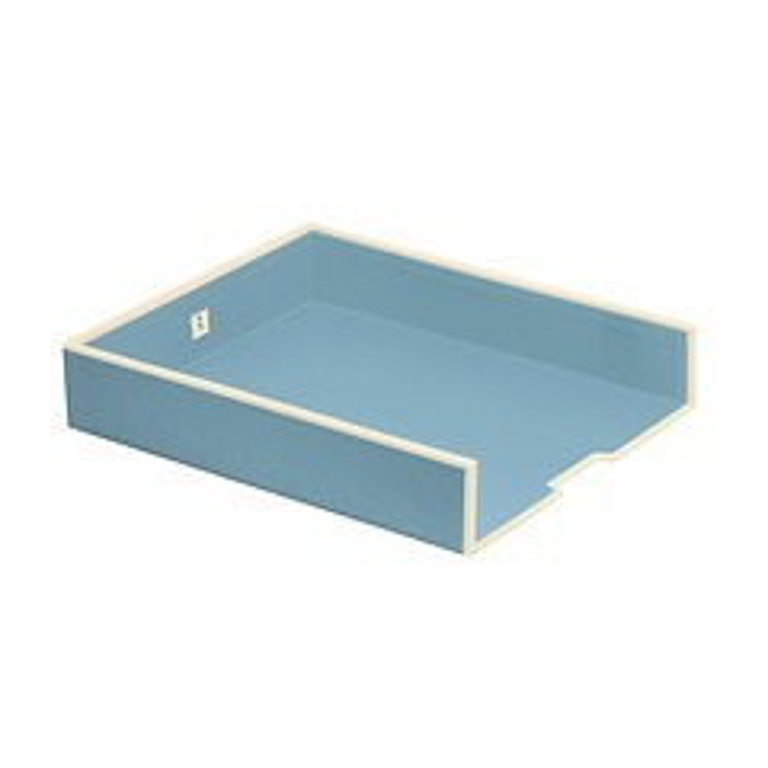 Paper Tray (A4)  ciel