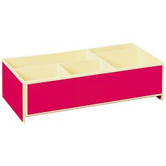 Stackable Mini - Tray pink
