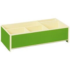Stackable Mini - Tray lime