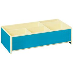 Stackable Mini - Tray turquois