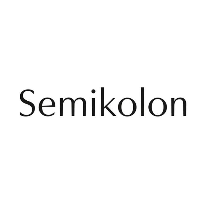 Envelope Folder with elastic band closure, black