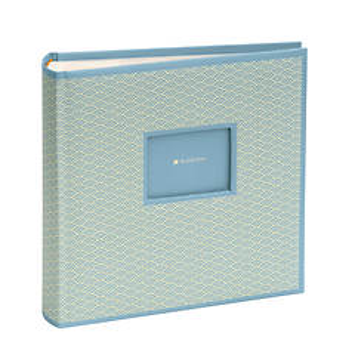 200 Pocket Album, 100 pages, photos 10 x 15 cm, ciel