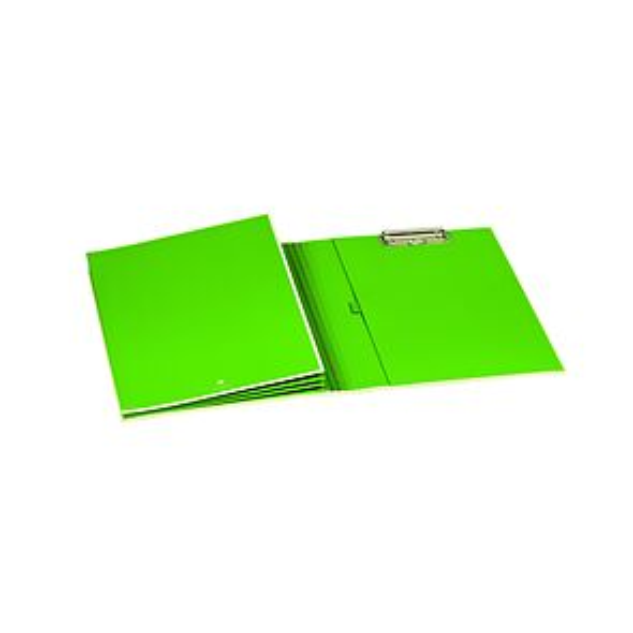 Clip Folder with 3 pockets