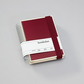 Mucho A5 Spiral Notebook