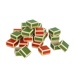 Little Gift Boxes (Set of 12)
