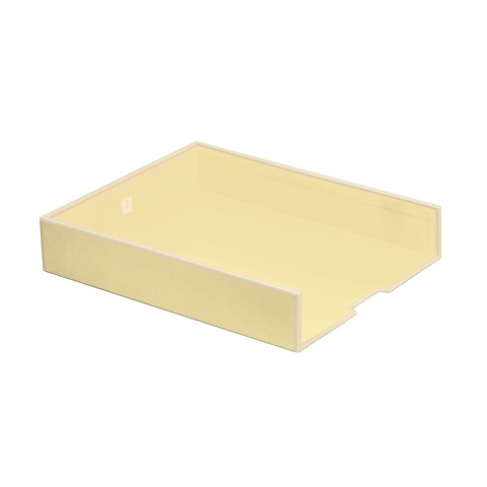 Paper Tray (A4)  chamois